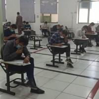 برگزاری آزمون استخدامی شرکتهای پیمانکاری توزیع نیروی برق شیراز